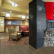 Image of Yurok Casino & Hotel Retail Infrastructure- Architectural Photography Example of Chip Allen's work.