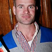 NLD/Amsterdam/20110318 - Boekpresentatie Mark Tuitert, Erben Wennemars