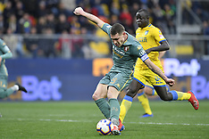 Frosinone vs Torino - 10 March 2019