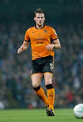 Wolverhampton Wanderers' Ryan Bennett