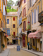 Sommieres, South of France, Medieval Village,