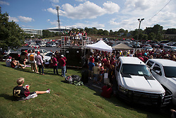 Unedited Blue Lot (Jason Parkhurst via Abell Images for Chick-fil-A Kickoff)