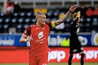 Fotball , 8. juli 2018 , Eliteserien , Bodø/Glimt - Brann<br /> Vito Wormgoor ,  Brann
