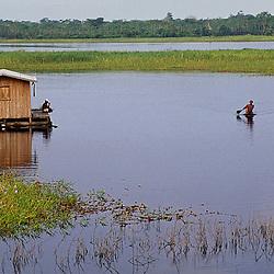 Brazil - Amazon Region