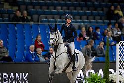 Blum Simone, GER, Cool Hill 2<br /> Stuttgart - German Masters 2018<br /> © Hippo Foto - Stefan Lafrentz