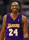 NBA-Los Angeles Lakers at LA Clippers-Apr 4, 2007