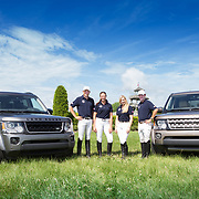 Land Rover Great Meadow International
