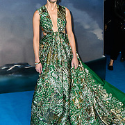 Amber Heard Arrivers at Aquaman - World Premiere at Cineworld Leicester Square on 26 November 2018, London, UK.