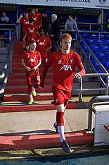 2019-08-07 Oldham v Liverpool U21