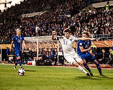 Finland v Iceland - 2 Sep 2017