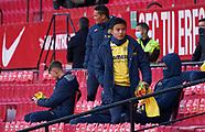 29/12, Sevilla v Villarreal
