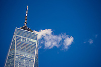 One World Trade Center, Tallest Building in the USA