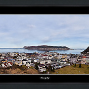 Panorama | Panoramic 43cm x 129cm