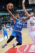 DESCRIZIONE : Pesaro Edison All Star Game 2012<br /> GIOCATORE : Daniel Hackett<br /> CATEGORIA : tiro penetrazione scelta<br /> SQUADRA : Italia Nazionale Maschile<br /> EVENTO : All Star Game 2012<br /> GARA : Italia All Star Team<br /> DATA : 11/03/2012 <br /> SPORT : Pallacanestro<br /> AUTORE : Agenzia Ciamillo-Castoria/C.De Massis<br /> Galleria : FIP Nazionali 2012<br /> Fotonotizia : Pesaro Edison All Star Game 2012<br /> Predefinita :