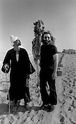 Grateful Dead in Egypt