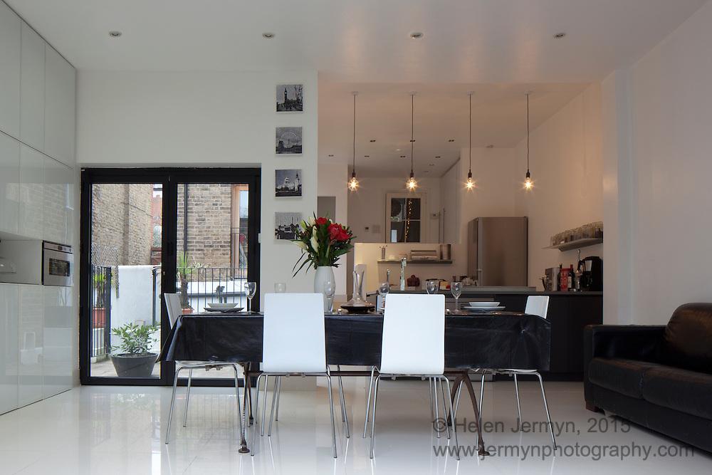 Kitchen, 102 Interiors