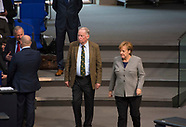 20171024 Plenarsitzung Bundestag
