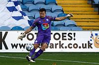 Ben Hinchliffe. Stockport County FC 1-2 Weymouth FC. Vanarama National League. 31.10.20