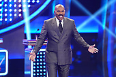"""August 22, 2021 - USA: ABC's """"Celebrity Family Feud"""" - Episode:"""