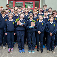 5th and 6th Class from Feakle National School