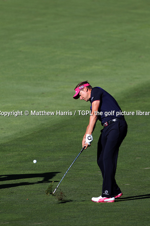 Ian POULTER (ENG) during fourth round US PGA Championship 2013,Oak Hill CC,