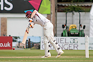 Northamptonshire batsman Rob Keogh during the Specsavers County Champ Div 2 match between Northamptonshire County Cricket Club and Essex County Cricket Club at the County Ground, Wantage Road, Abingdon, United Kingdom on 28 May 2016. Photo by Nigel Cole.