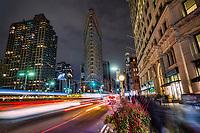5th Avenue & Flatiron Building