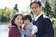 Charlotte - family portraits