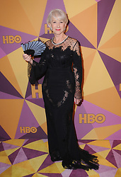 07 January 2018 - Beverly Hills, California - Helen Mirren. 2018 HBO Golden Globes After Party held at The Beverly Hilton Hotel in Beverly Hills. Photo Credit: Birdie Thompson/AdMedia