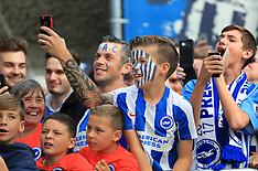 Brighton and Hove Albion v Manchester City - 12 Aug 2017