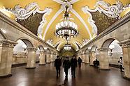 Moscow to Labytnangi