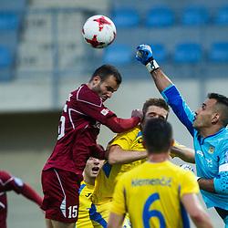 20170909: SLO,  Football - Prva Liga TS 2017/18, NK Domzale vs NK Triglav Kranj