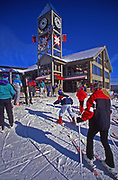 Family outdoor fun at Hidden Valley Ski Resort, Somerset Co., PA