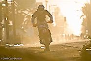 2007 Baja 1000: Motorcycles