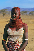 Turkana woman, Lake Turkana, Kenya The Turkana are a Nilotic people native to the Turkana County in northwest Kenya, a semi-arid climate region bordering Lake Turkana in the east, Pokot, Rendille and Samburu people to the south, Uganda to the west, and South Sudan and Ethiopia to the north. They refer to their land as Turkan.