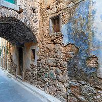 Olympi - Chios - Greece
