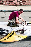 Elmira Street Painting Festival