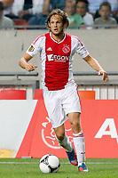 AMSTERDAM - 25-08-2012 - voetbal Eredivisie - Ajax - NAC, stadion Amsterdam Arena, Ajax speler Daley Blind.