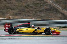 2013 Formula Renault 3,5 February Aragon
