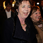 NLD/Amsterdam/20120313 - Inloop Boekenbal 2012, Renate Dorrestein