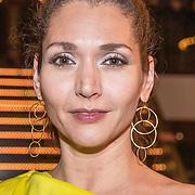 NLD/Zaandam/20190219- Première Karin Bloemen Souvenirs, Meriyem Manders