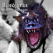 Mohács Busójárás Festival, Hungary | Photos, Pictures Images.