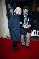 David Suchet at the Cyrano de Bergerac Press Night. Playhouse Theatre Northumberland Avenue. London 06.12.19