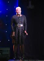 Bree Smith taking part in  Songs Under The Stars - a Picnic Concert ot  Betley Court Farm Betley Court Farm near Crewe. 22.08.20
