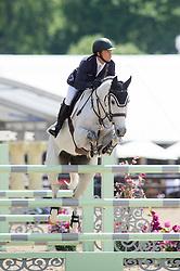 Farrington Kent, USA, Dublin<br /> CSI5* Jumping<br /> Royal Windsor Horse Show<br /> © Hippo Foto - Jon Stroud