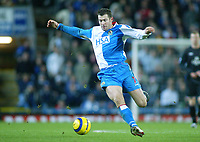 18/12/2004 - FA Barclays Premiership - Blackburn Rovers v Everton - Ewood Park<br />Blackburn Rovers' Brett Emerton<br />Photo:Jed Leicester/Back Page Images