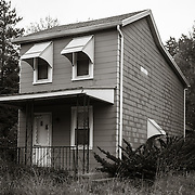 Typical House, Hard Coal Region