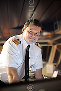 DFDS Captain