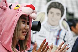 October 6, 2017 - Suzuka, Japan - Motorsports: FIA Formula One World Championship 2017, Grand Prix of Japan, (Credit Image: © Hoch Zwei via ZUMA Wire)