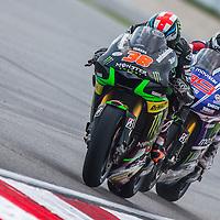 2014 MotoGP World Championship, Round 17,Sepang International Circuit, Malaysia, 26 October 2014